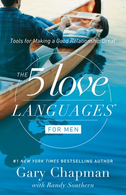 The five love languages men's edition
