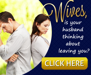 Marriage Help for Women